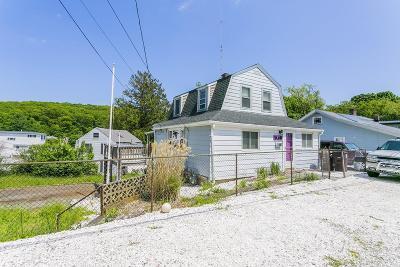 Milton, Quincy, Weymouth, East Bridgewater, Hanover, Hanson, Pembroke, West Bridgewater, Whitman Single Family Home Under Agreement: 137 Pilgrim Road