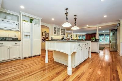 Milton Single Family Home For Sale: 69 Cary Ave