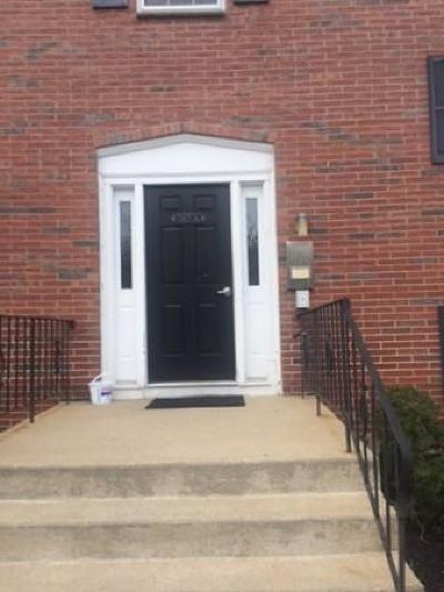 Weymouth Condo/Townhouse Under Agreement: 267 Neck St #A-7