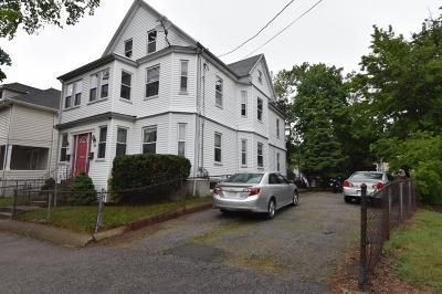 Quincy MA Rental Under Agreement: $1,700