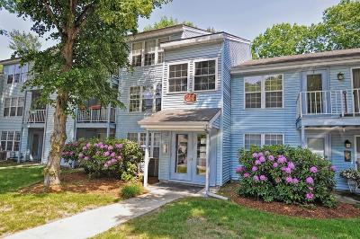 Natick Condo/Townhouse For Sale: 14 Walden Dr #8