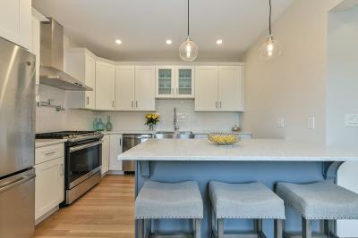 Somerville Single Family Home Under Agreement: 13 Webster Steet