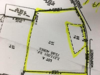 Halifax Residential Lots & Land For Sale: Monponsett St
