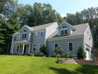 Wayland Single Family Home Contingent: 45 Moore Road