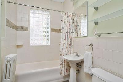 Brookline Condo/Townhouse For Sale: 37 Englewood Ave #2