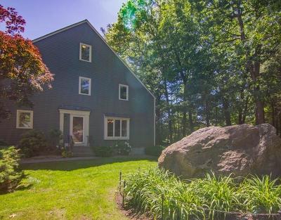 Maynard Condo/Townhouse Under Agreement: 9-6 Deer Path #6
