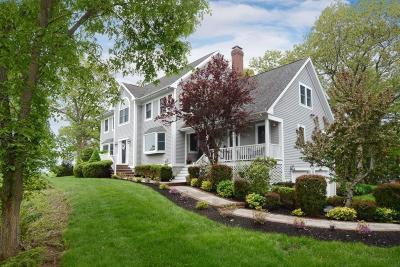 Danvers Single Family Home Sold: 2 Morgan Dr