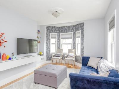 Condo/Townhouse Under Agreement: 26 Armstrong Street #3