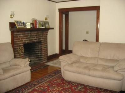 Needham Rental For Rent: 1091 Highland Ave. #1