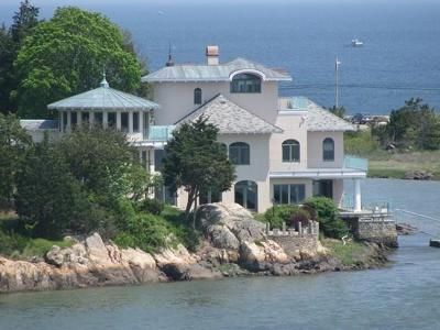 Cohasset MA Single Family Home For Sale: $4,999,000