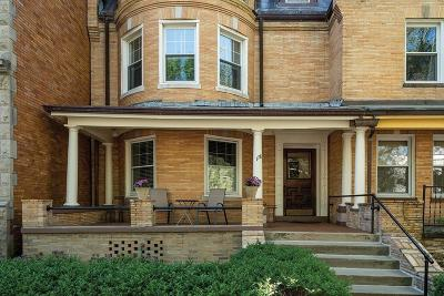 Brookline Condo/Townhouse For Sale: 178 Naples Rd. #1