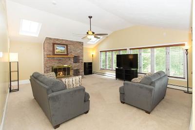 Framingham Single Family Home Under Agreement: 84 Normal Hill Rd.