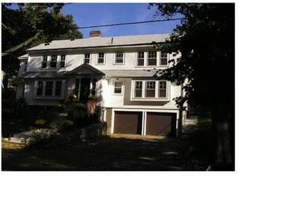Newton Rental Back On Market: 39 Whittemore Rd #2