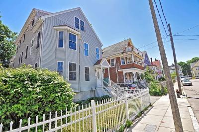 Multi Family Home Under Agreement: 15 Brenton St