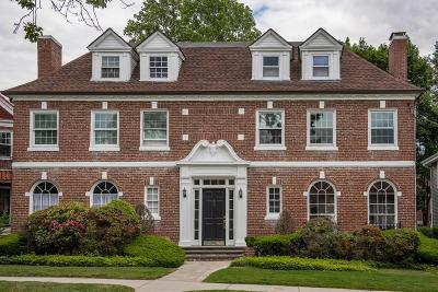 Condo/Townhouse Contingent: 62 Manet Rd #2