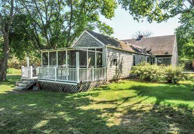Duxbury Single Family Home For Sale: 317 Summer St