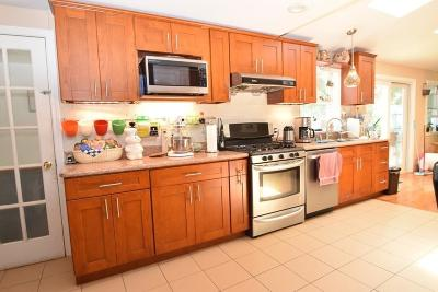 Randolph Single Family Home For Sale: 2 Turner Drive
