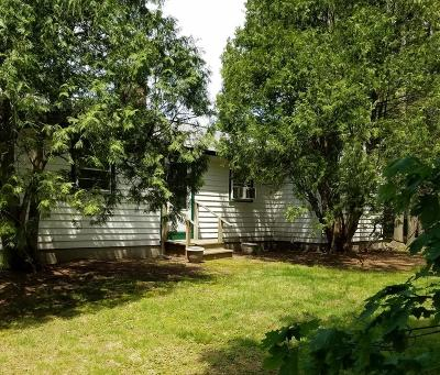 Concord Single Family Home Under Agreement: 344 Old Marlboro Rd