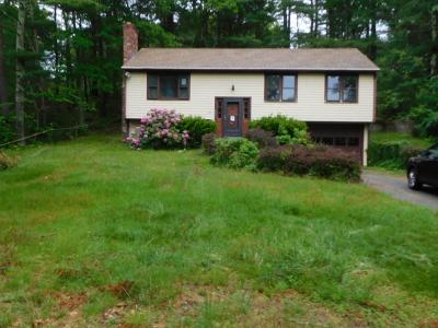 Plymouth Single Family Home For Sale: 23 Guild Rd