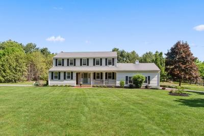Duxbury Single Family Home For Sale: 2 Boxwood Lane