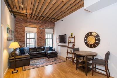 Condo/Townhouse Under Agreement: 99-105 Broad St #2B