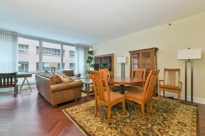 Condo/Townhouse For Sale: 1 Charles St S #3G