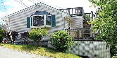 Bourne Condo/Townhouse For Sale: 54d Overlook Lane #54D