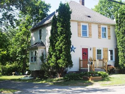 Single Family Home Price Changed: 156 Hartford Street