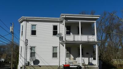Middleboro Rental For Rent: 34 West St #2