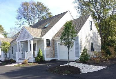 Barnstable Condo/Townhouse Contingent: 675 Main Street #C2