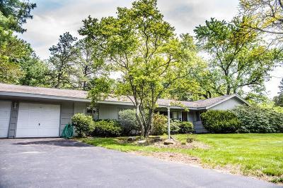 Framingham Single Family Home Under Agreement: 16 Nadine Rd