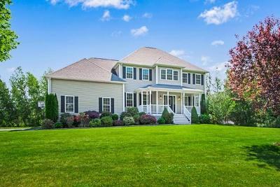 Franklin Single Family Home For Sale: 7 Empire Drive