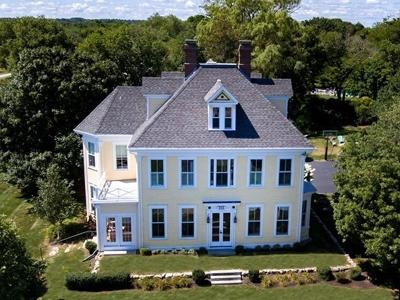 Scituate Single Family Home For Sale: 355 Hatherly Road