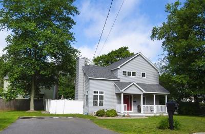 Framingham Single Family Home Contingent: 19 Hardy St
