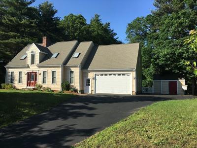 Bridgewater Single Family Home Price Changed: 7 Anna May Cir