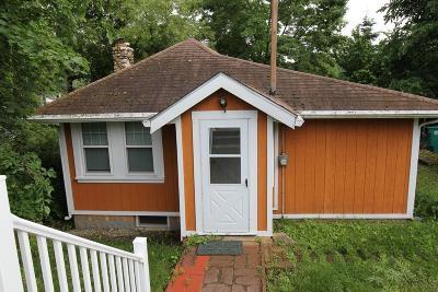 Billerica Single Family Home Under Agreement: 40 Lake Street