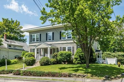 Reading Single Family Home For Sale: 101 King Street