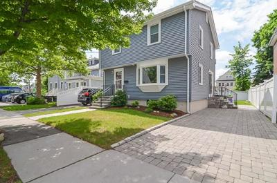 Watertown Condo/Townhouse Under Agreement: 18 Capitol St #18