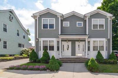 Watertown Condo/Townhouse For Sale: 48 Bacon St #48