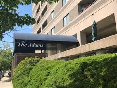 Quincy Condo/Townhouse Contingent: 1 Adams Street #402