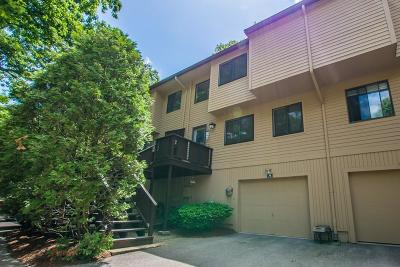 Ashland Condo/Townhouse Contingent: 74 Meeting House Path #74