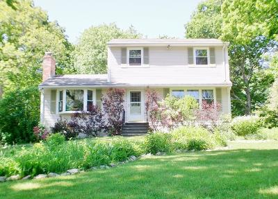 Ashland Single Family Home Contingent: 12 Pinecrest Lane