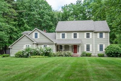 Acton Single Family Home For Sale: 55 Stoneymeade Way