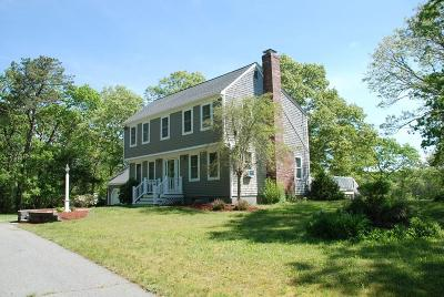 Sandwich Single Family Home For Sale: 39 Arnold Rd