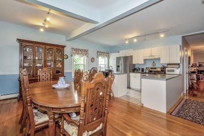Cambridge Condo/Townhouse For Sale: 53 Sherman St #2