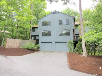 Ashland Condo/Townhouse Under Agreement: 89 Mountain Gate Rd #89