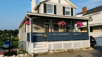 Scituate Single Family Home Under Agreement: 136 Turner Rd