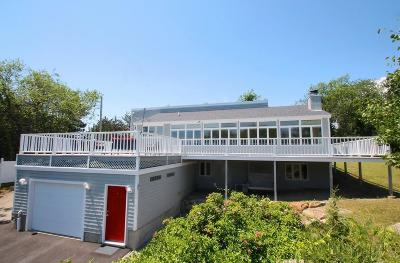 Gloucester Single Family Home For Sale: 27 Waterman Rd.