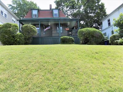 Somerville Single Family Home Contingent: 35 Putnam St