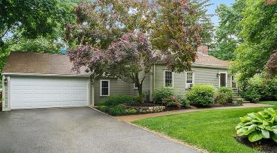 Framingham Single Family Home Under Agreement: 86 Millwood Street